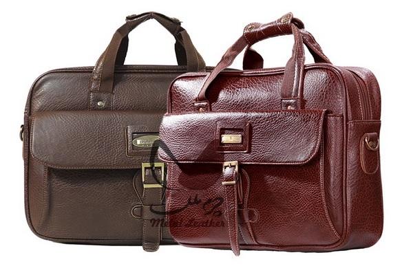 کیف چرم اداری