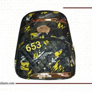 کوله پشتی مدرسه 1399