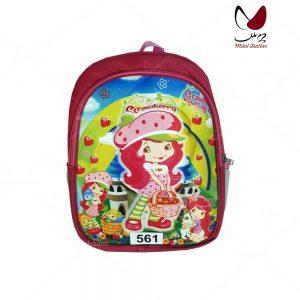 کیف مدرسه دخترانه کد561